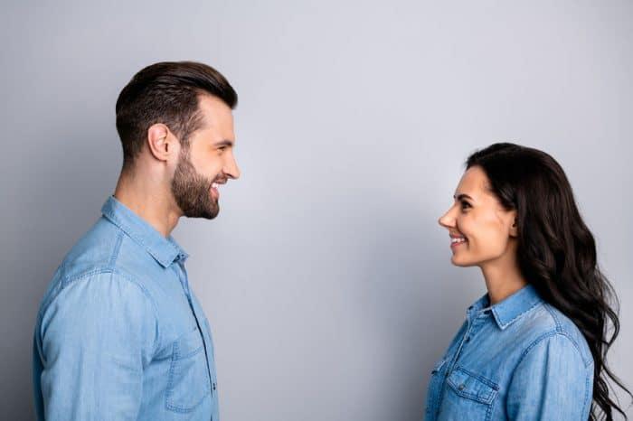 soignez votre profil pour faire des rencontres